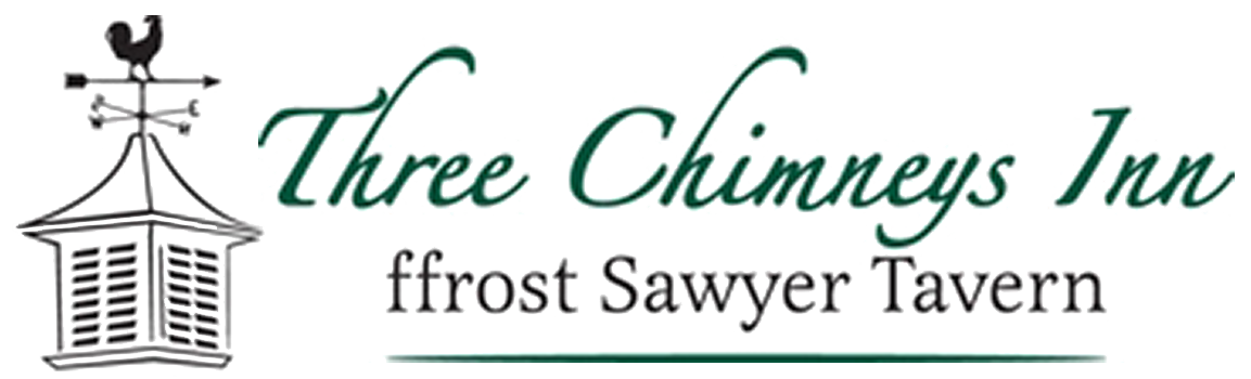 Three Chimneys Inn Logo